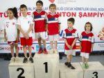 Türkiye Badminton Şampiyonası sona erdi