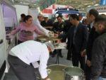 Hüyük ve Yunak Belediyeleri takdir topladı