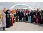 Konya Belediyeciliği Bangsomoro'ya Örnek Oluyor