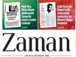 Zaman Gazetesi'nin Logosu Yenilendi