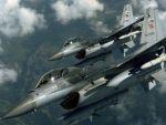 Irakta PKKya ait 6 hedef imha edildi