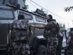 Polis, İstanbulda IŞİDe savaş açtı