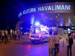 Saldırıyla ilgili 11 IŞİDli gözaltında