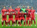 Türkiye - 1 Macaristan - 1 gol Daniel Böde